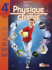 4em physique chimie
