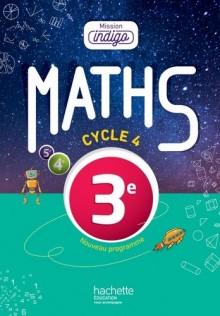 Maths 3eme