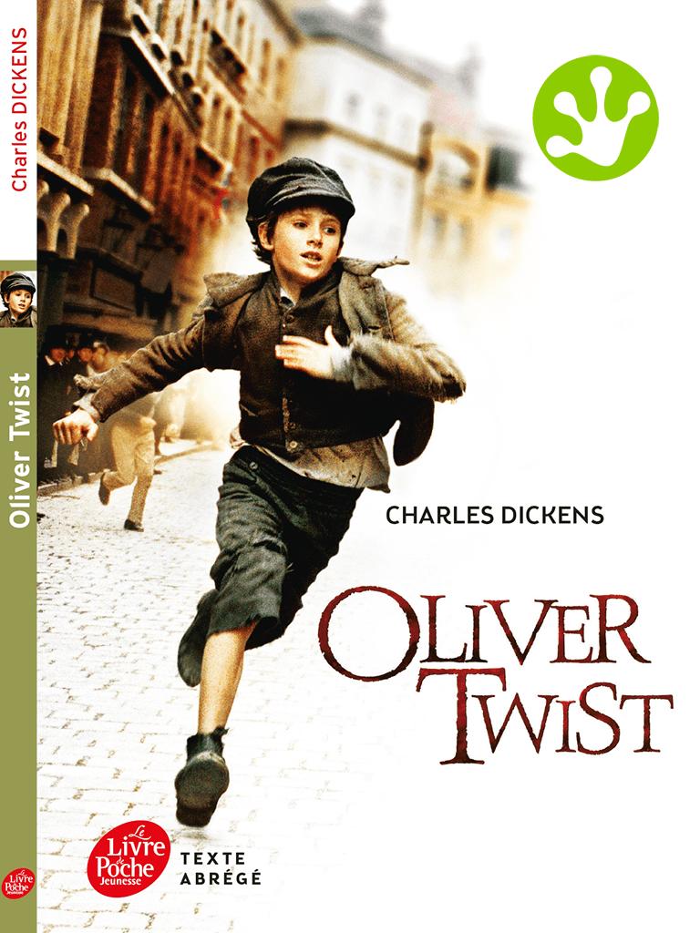 Oliver Twist-Cover-FROG