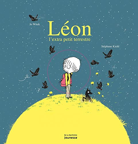 Leon l'extra petit terrestre